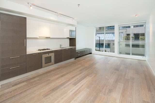 306 1477 W PENDER STREET - Coal Harbour Apartment/Condo for sale(R2148145) #6